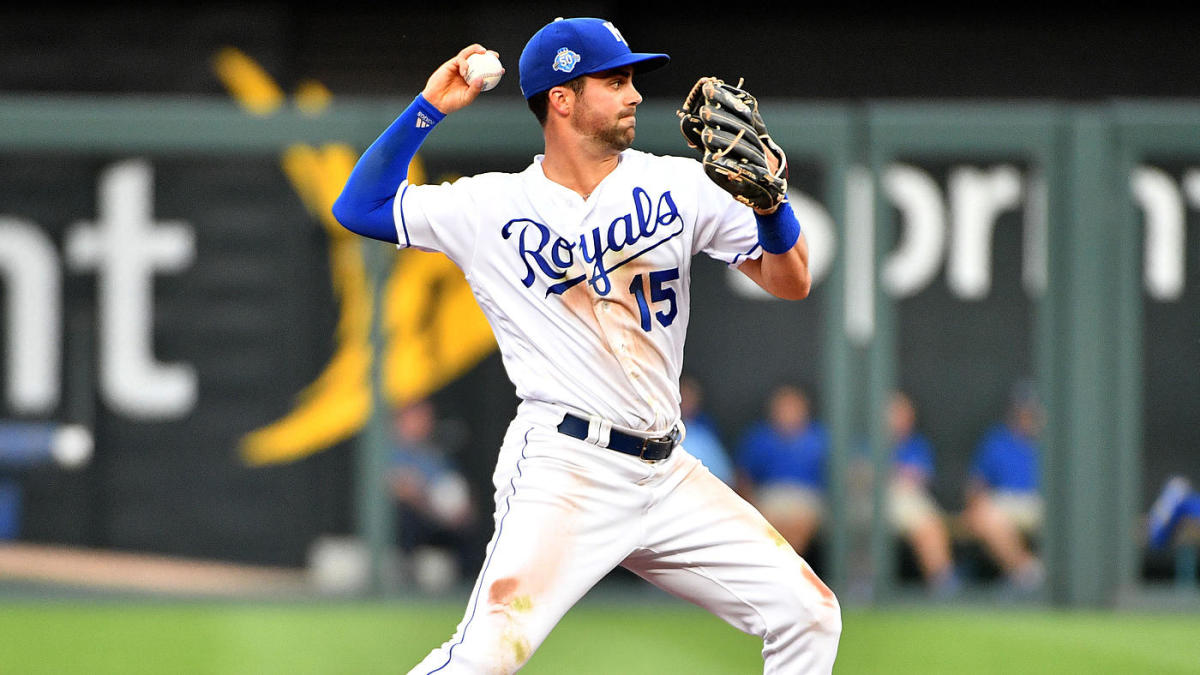 MLB trade deadline: Ranking the Cubs' top 10 trade targets with Whit Merrifield and David Peralta high on the list