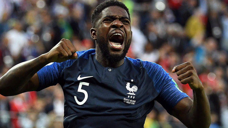 2018 World Cup final: France vs. Croatia live stream info, channel, updates, how to watch on TV, online