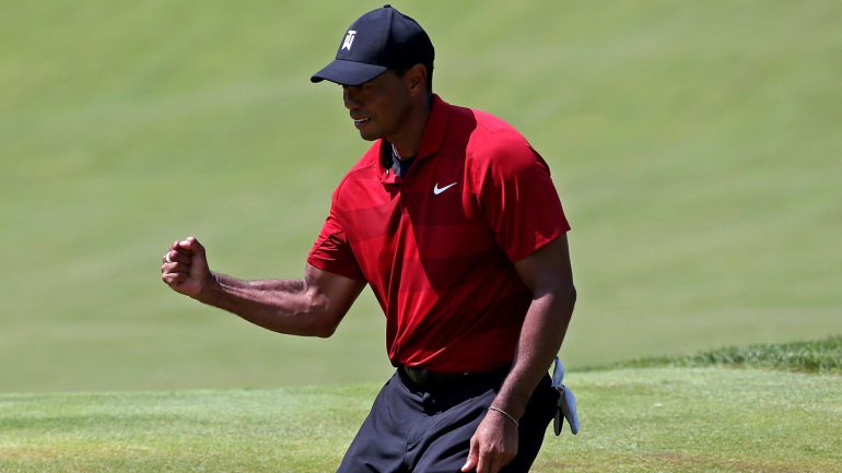 british open 2018  why this event is tiger woods u0026 39  best