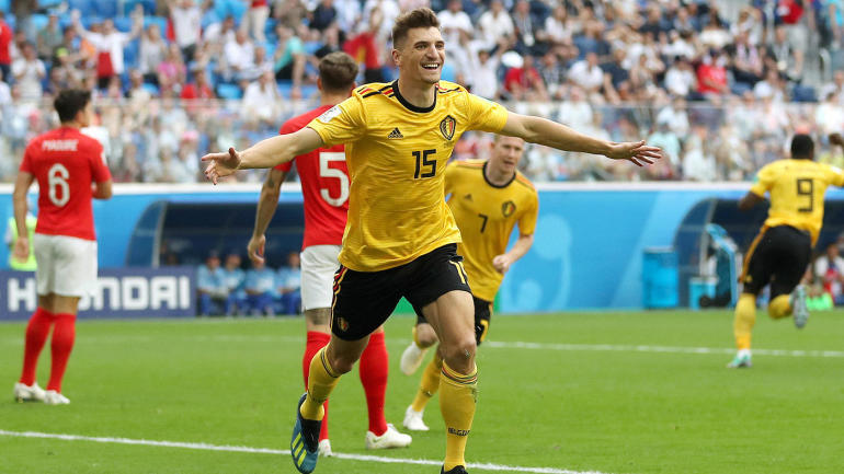 Belgium vs. England final score, recap: Red Devils earn best-ever finish at World Cup ...