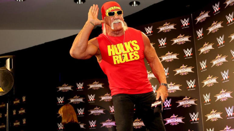 Report: Hulk Hogan biopic in the works at Netflix with Chris Hemsworth to portray Hulkster