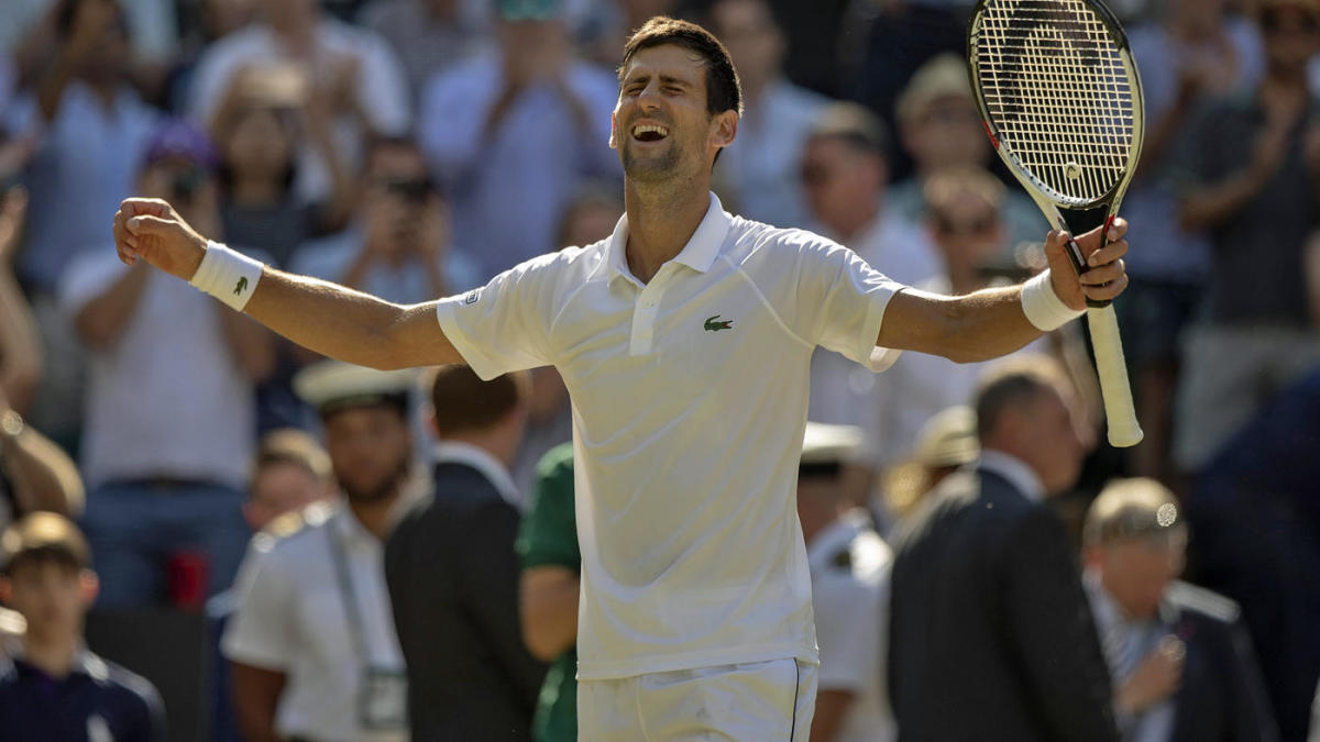 2019 wimbledon  dates  times  matches  schedule  how to