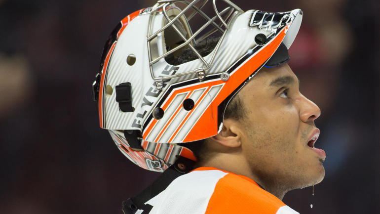 Former NHL goalie Ray Emery identified as drowning victim in Ontario