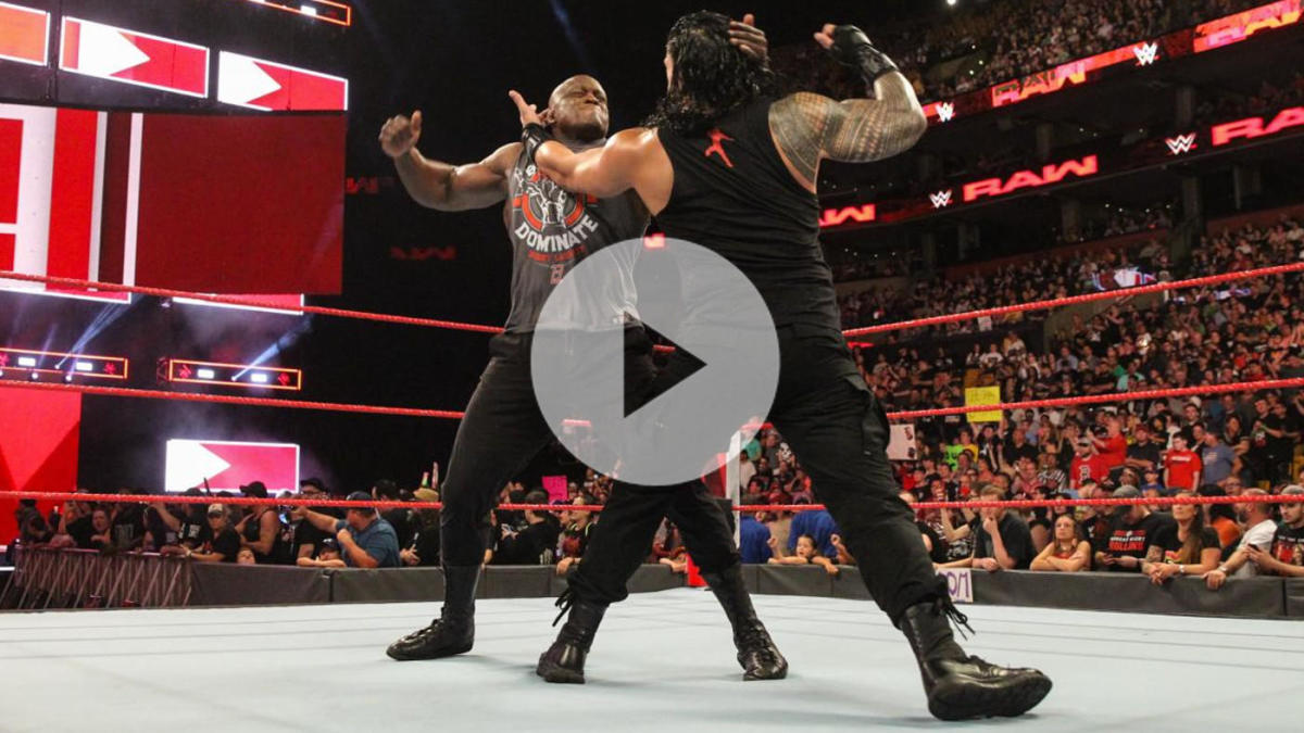 2018 WWE Extreme Rules live stream, watch online, start time, WWE Network, match card