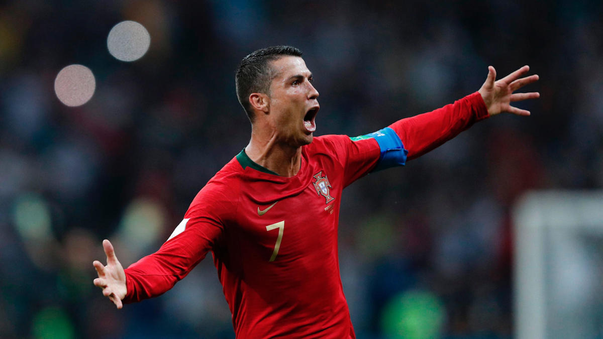 Portugal vs  Netherlands: Nations League final live stream, watch