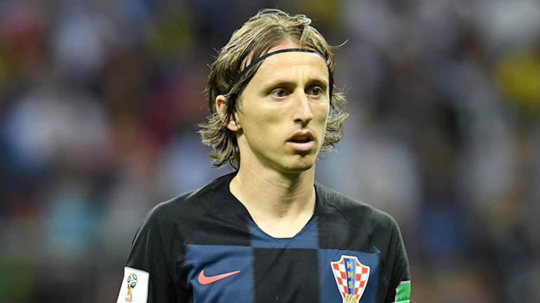 Best FIFA Football Awards winners: Luka Modric becomes first in 10 years not named Ronaldo or Messi to win men's award