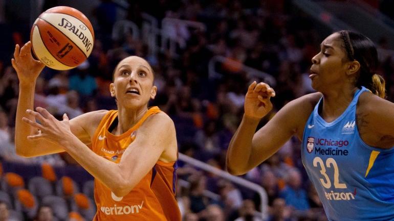 Watch 2018 WNBA Playoffs online: First-round live stream, dates, times, schedule
