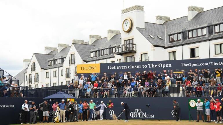 2018 british open picks  expert predictions  odds to win