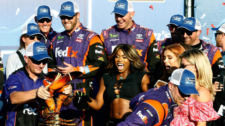 Watch nascar at new hampshire motor speedway times for How to watch motors tv online