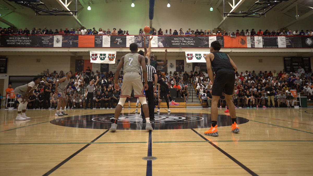 College coaches at Peach Jam are not happy with the NCAA drastically