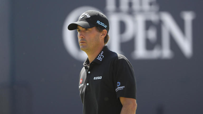 2018 british open leaderboard breakdown  full coverage