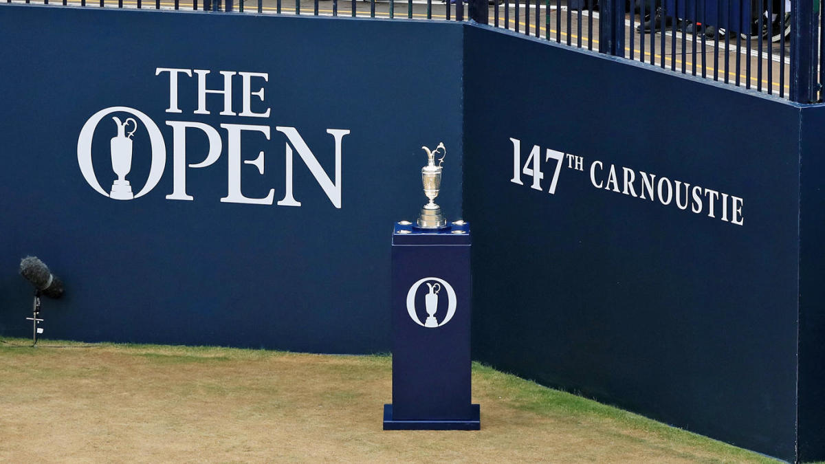 2018 British Open prize money, purse: Payout for each golfer