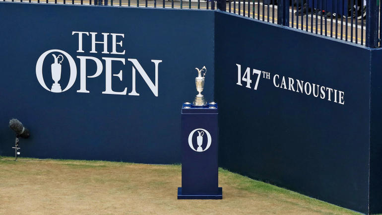 2018 british open prize money  purse  payout for each