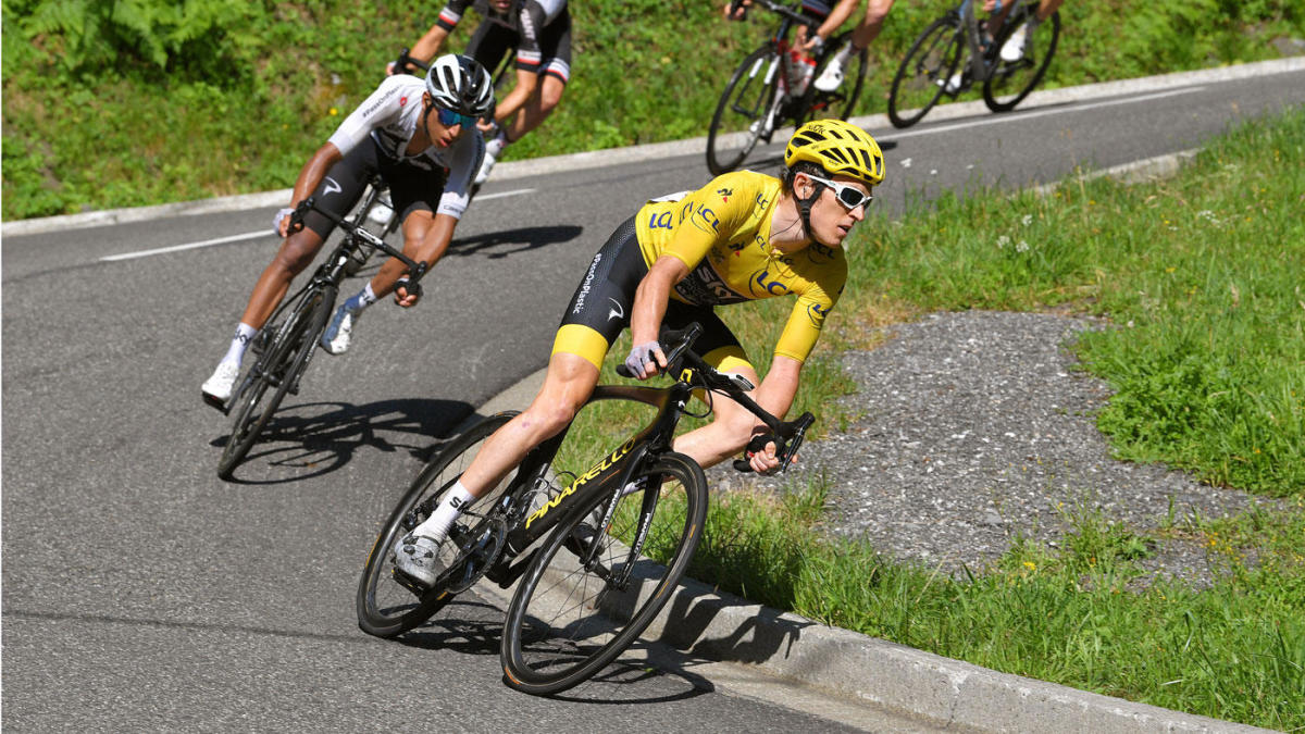 Tour De France Odds Predictions 2020 Proven Cycling Expert Locks In Surprising Picks Best Bets Cbssports Com