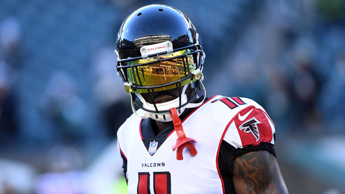 outlet store sale 2dcfd ed8a8 Falcons owner reportedly says Julio Jones extension is very ...