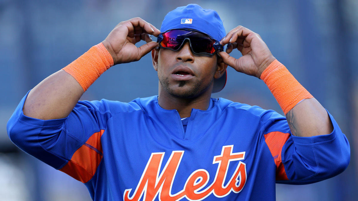 Mets, Yoenis Cespedes restructure contract to resolve grievance, per reports