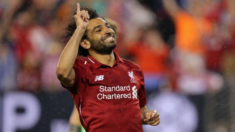 Liverpool vs  West Ham live stream info, TV channel, news