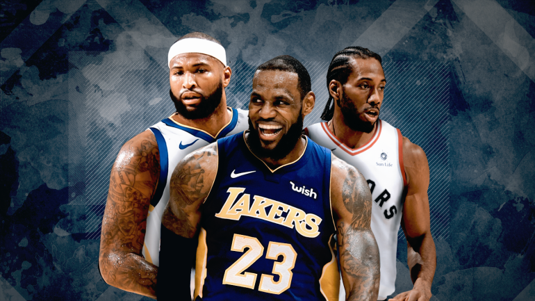NBA free agency 2018: Player movement, signings, trades, offseason grades for every team
