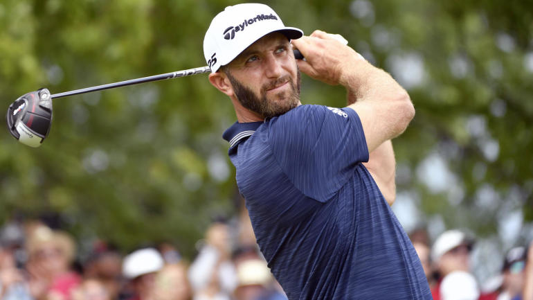 The Northern Trust 2018 odds: Surprising FedEx Cup Playoffs picks from model that nailed Dustin Johnson's win