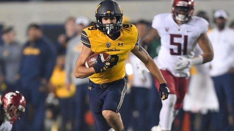 Nebraska football adds Cal wide receiver transfer