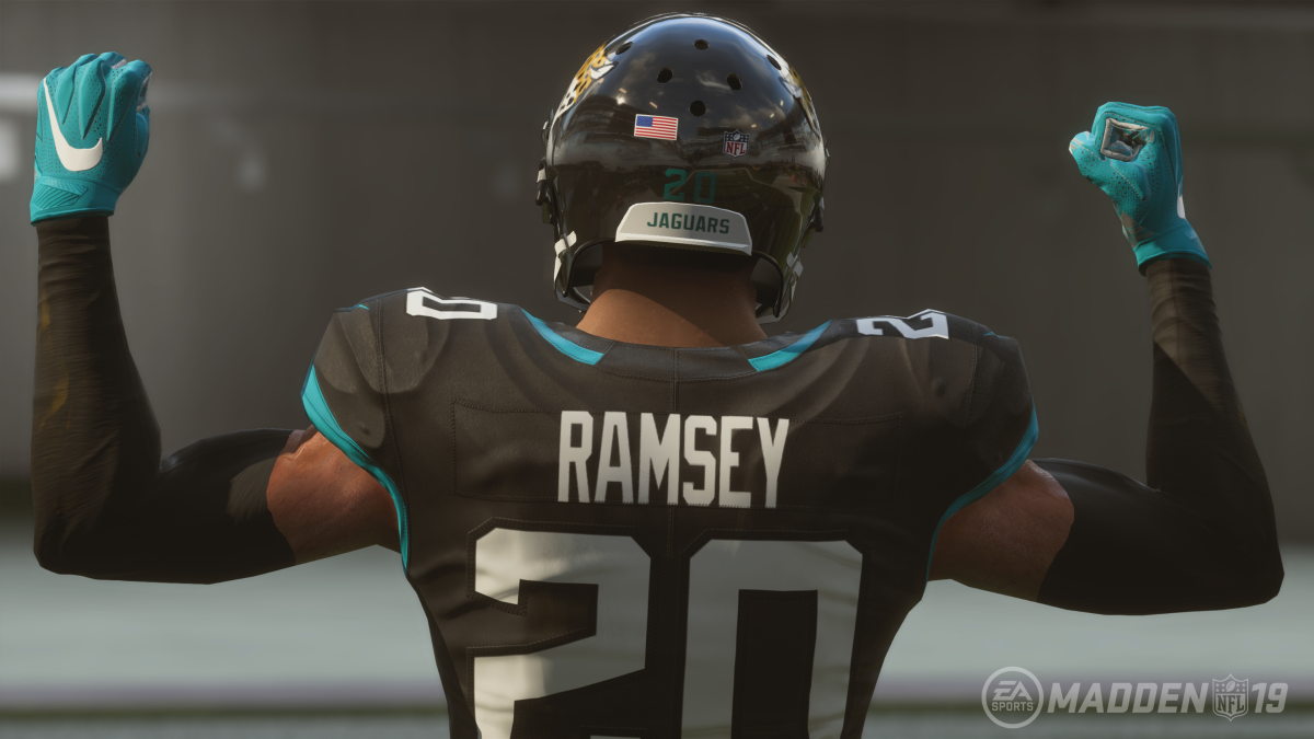 Madden 19' Review, Simulation: Browns make playoffs while