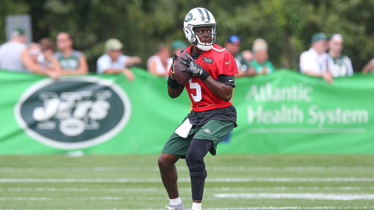 f4d7d72c Jets reportedly open to trading Teddy Bridgewater, but only at the ...