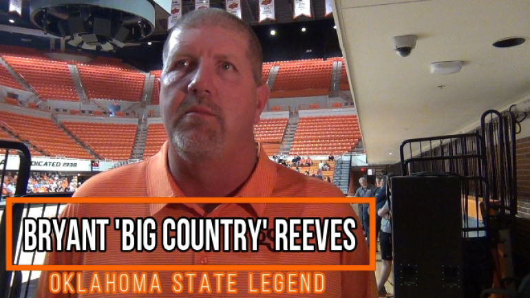 8097e08d9 Bryant  Big Country  Reeves on Last Season and Boynton s Progression -  CBSSports.com