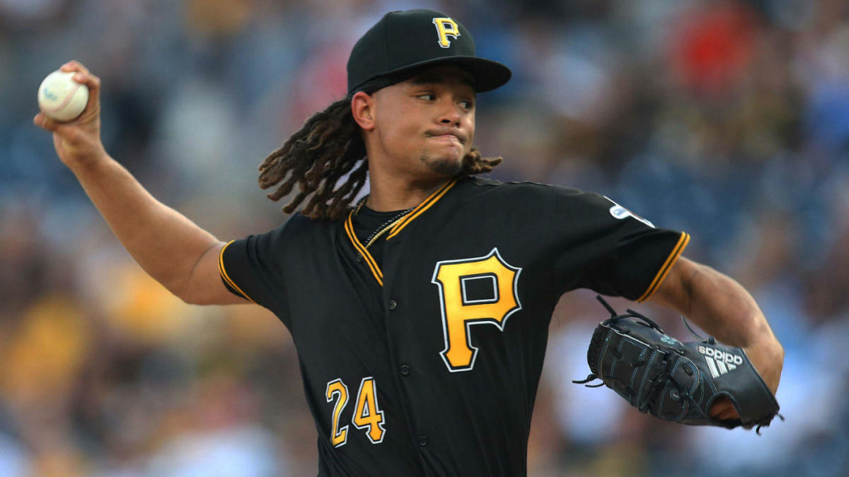 Rays land another top-100 prospect as the final piece of the Chris Archer trade