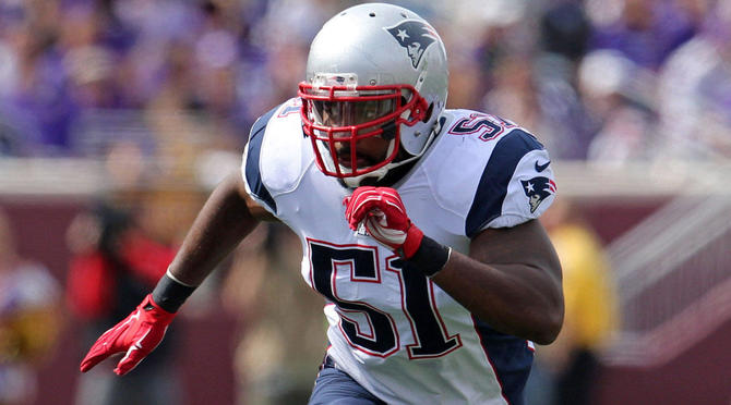 Image result for jerod mayo