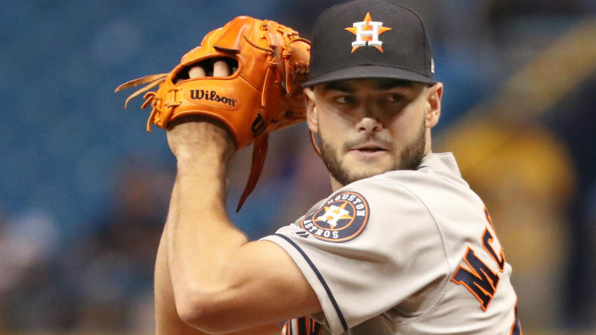 Fantasy Baseball: Ranking the top 30 DL stashes with Astros