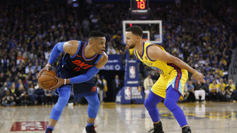 NBA schedule release 2018-19: Warriors-Lakers, Rockets-Thunder among 15 games to mark on your calendar