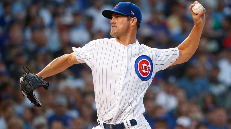 MLB scores, highlights, live team updates, news: Cubs resume game with walk-off win over Mets