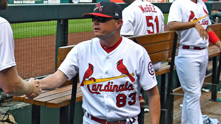 Cardinals-mike-shildt