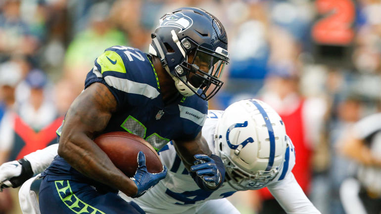 b24742db60c 2018 Fantasy Football Draft Prep  Reassessing the Seahawks with Rashaad  Penny s injury - CBSSports.com