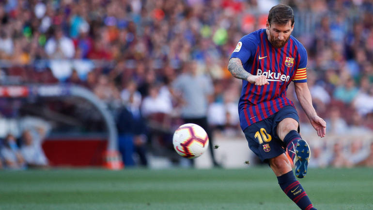 Barcelona vs  Deportivo Alaves live stream info, TV channel