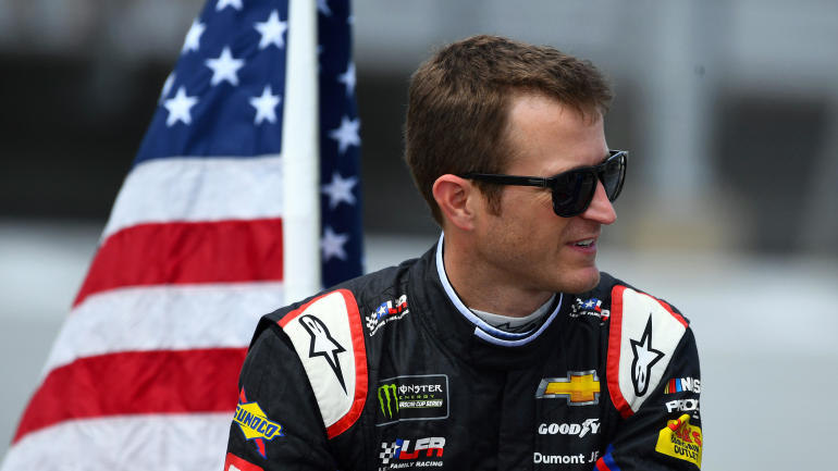 Kasey Kahne to retire from full-time NASCAR racing after 2018 season