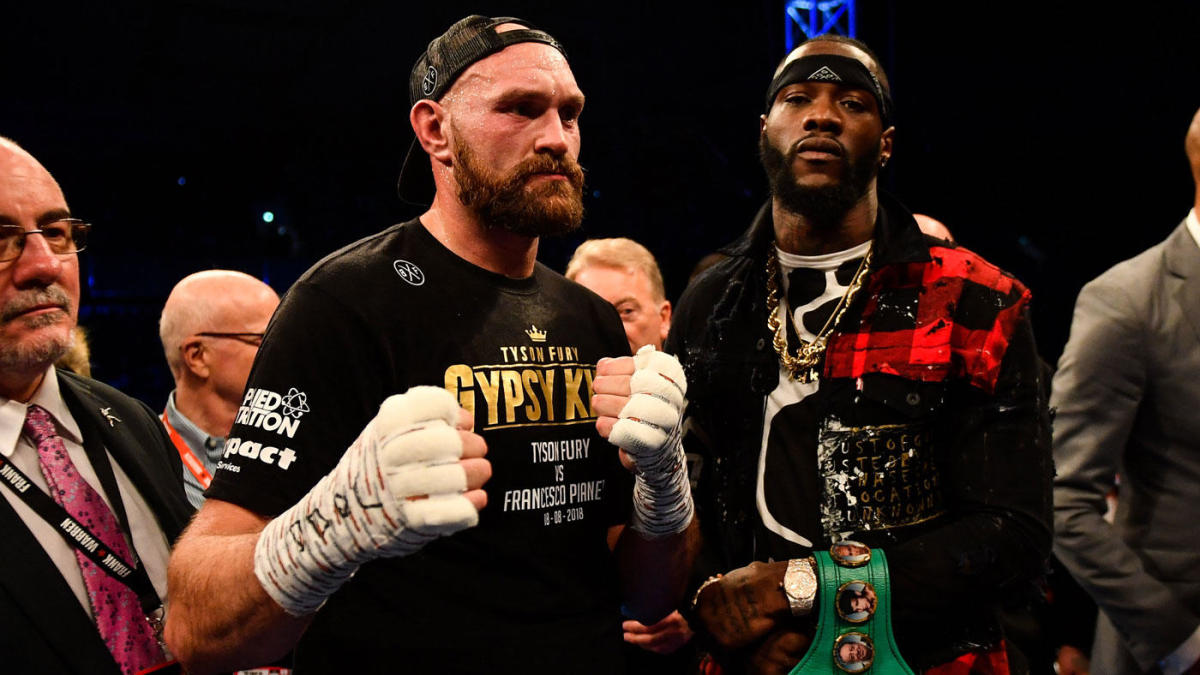 Tyson Fury vs. Otto Wallin odds, date: Picks, predictions from top-rated boxing insider