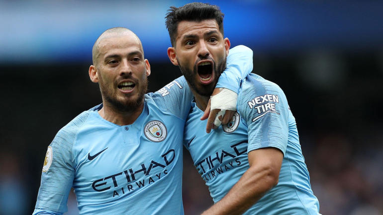 Manchester City vs. Shakhtar Donetsk live stream info, TV channel: How to watch Champions League online