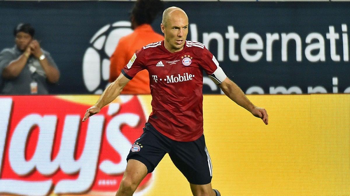 Bayern Munich vs  AEK Athens live stream info, TV channel, news: How