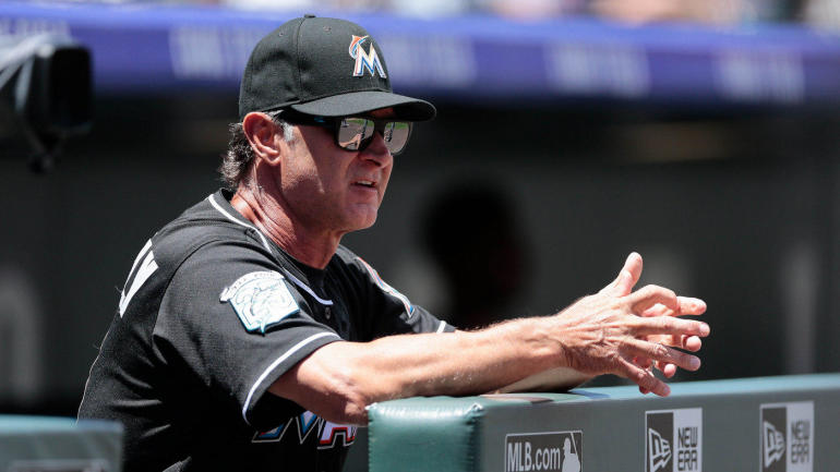 Don Mattingly will manage a team of MLB All-Stars during an exhibition series in Japan this fall
