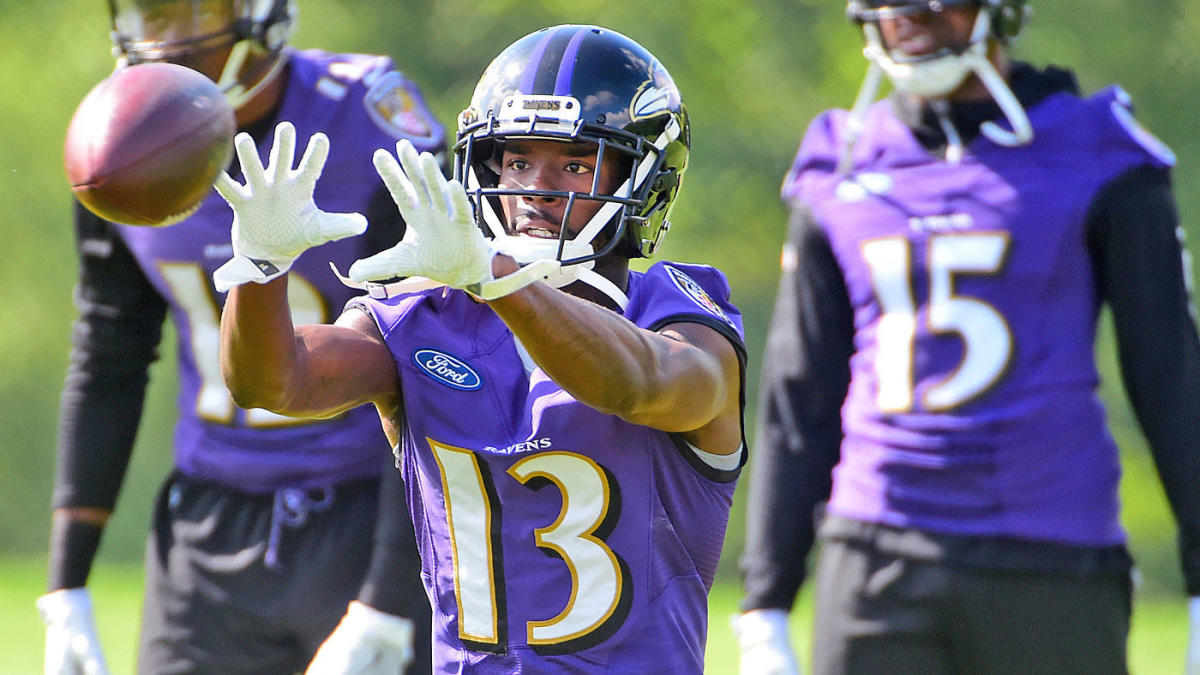 2018 NFL Bold Predictions: Baltimore Ravens will topple Steelers
