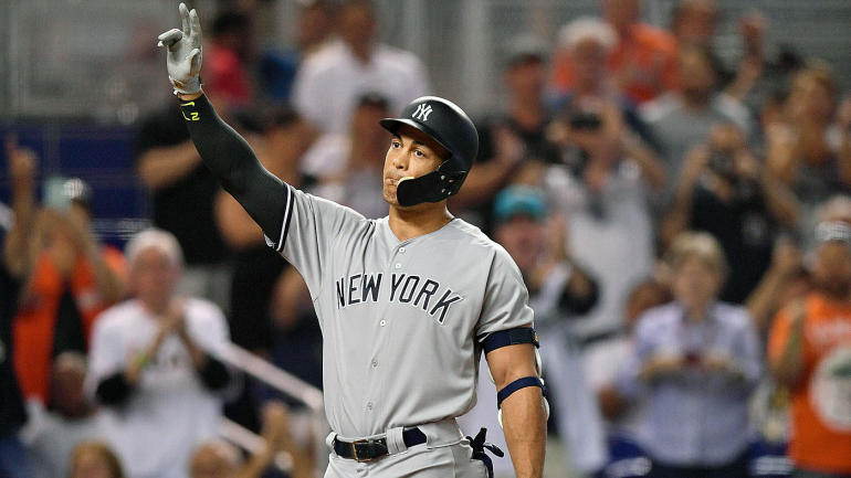 MLB injury report: Return timeline, updates for Giancarlo Stanton, Christian Yelich and others