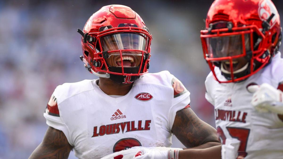 Louisville vs. Notre Dame odds, predictions: 2019 college football picks from top expert who's 3-0 on Cardinals games