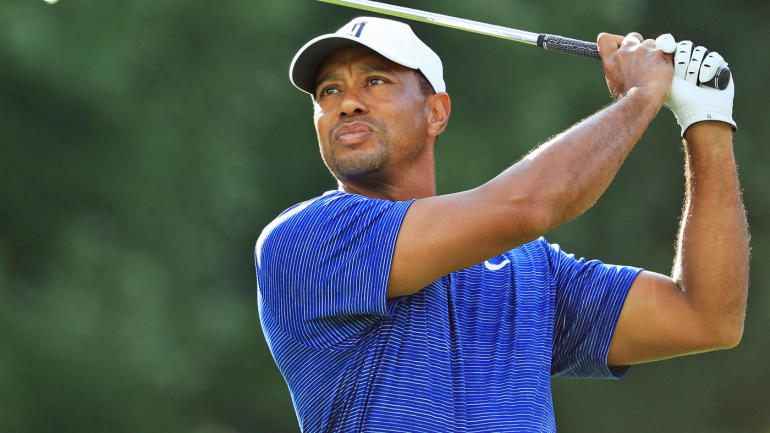Resultado de imagen para Tiger Woods