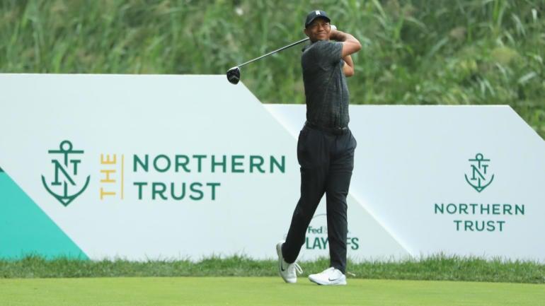 2018 northern trust leaderboard  live coverage  golf