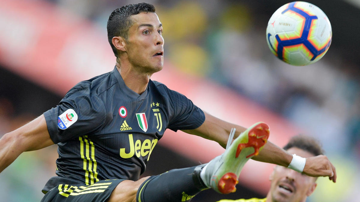 Juventus vs. Lazio live stream info, TV channel: How to watch Cristiano Ronaldo in Serie A on TV