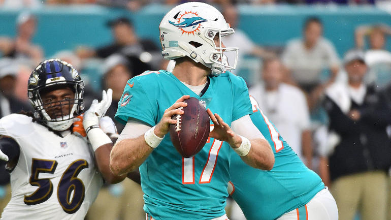 titans at dolphins in nfl week 1 picks odds how to watch stream