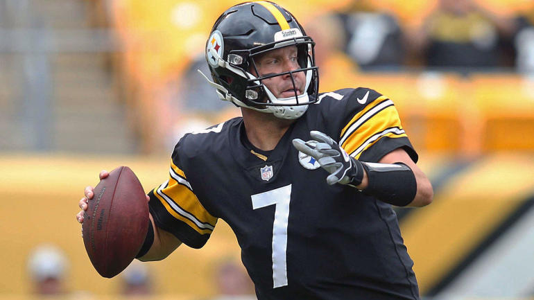 Steelers vs. Buccaneers odds: Monday Night Football picks, predictions from expe...