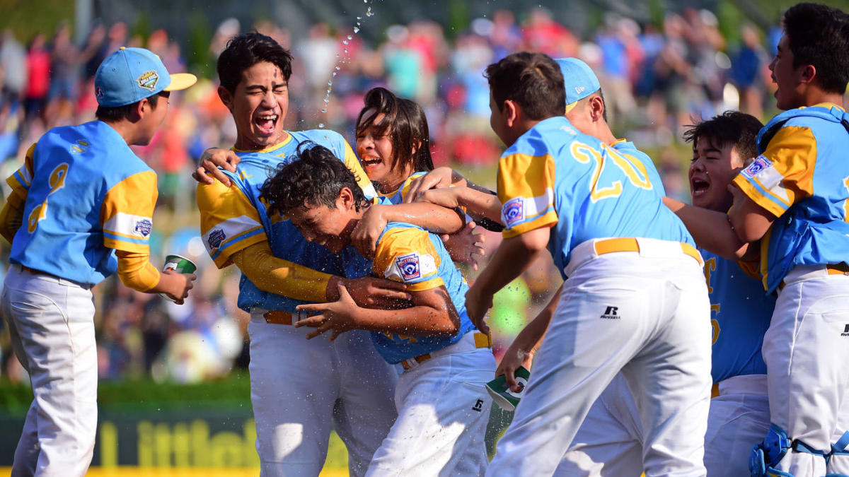 Little League World Series 2019: How to watch, scores, schedule, results