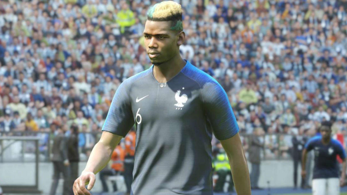 Pro Evolution Soccer 2019: New features, team and league